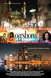 Photo of OFFSHORE the movie