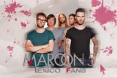 Photo of Maroon 5 Mexico