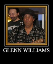 Photo of Glenn Williams