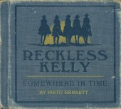 Photo of Reckless Kelly
