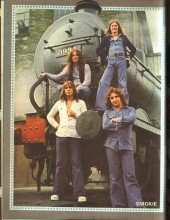 Photo of Smokie