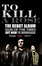 Photo of To Kill A Rose