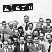 Photo of ALARM