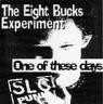 Photo of The Eight Bucks Experiment