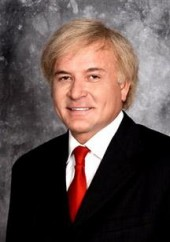 Photo of Steve Munsey