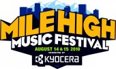Photo of Mile High Music Festival