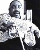 Photo of Big Joe Turner