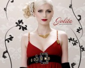 Photo of Official Jolita Myspace Page- FREE downloads