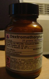 Photo of Dextromethorphan