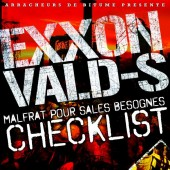 Photo of EXXON VALD-S [ARRACHEURS DE BITUME]