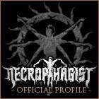 Photo of Necrophagist
