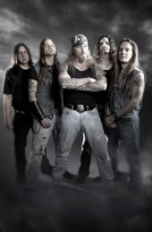 Photo of ICED EARTH