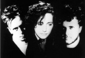 Photo of Cocteau Twins