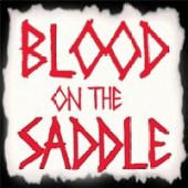Photo of Blood On The Saddle