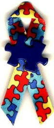 Photo of Autism Awareness