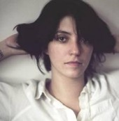 Photo of Sharon Van Etten