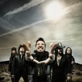 Photo of HELLYEAH