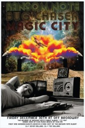 Photo of magic city