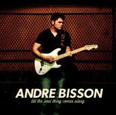 Photo of Andre Bisson