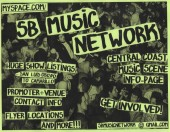 Photo of SB Music Network