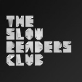 Photo of the slow readers club