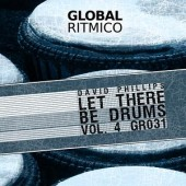 Photo of DAVID PHILLIPS / Global Ritmico Records