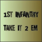 Photo of 1st Infantry