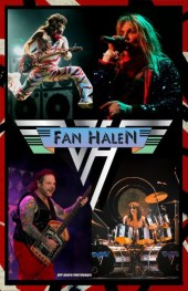 Photo of FAN HALEN