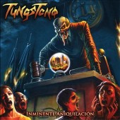 Photo of Tungsteno Thrash