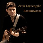 Photo of Artur Bayramgalin