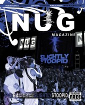 Photo of Nug Magazine