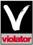 Photo of violator