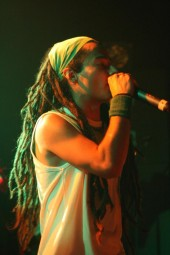 Photo of Reggae Ragga Dancehall -> Rafa el Chaman