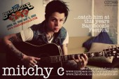 Photo of Mitchy C