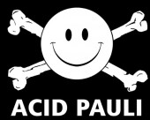 Photo of acidpauli