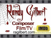 Photo of Randy Gilbert Composer