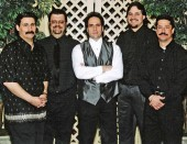 Photo of The Robert Black Band