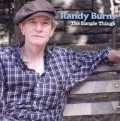 Photo of Randy Burns