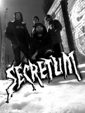 Photo of SECRETUM