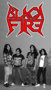 Photo of Black Fire