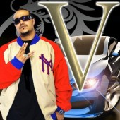 Photo of VENENO /STAR TRAK/sergioveneno.com