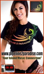 Photo of Pipeline 2 Paradise - Hawaiian Internet Radio 24/7