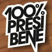 Photo of 100% PRESI BENE