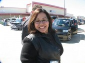 Photo of Ms.Partida