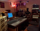Photo of Barefoot Recording Studio