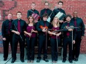Photo of Old Bay Ceili Band