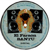 Photo of EL FARAON BANTU -PRONTO NUEVO DISCO!