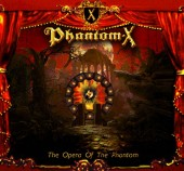 Photo of Phantom-X