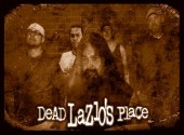 Photo of Dead Lazlo's Place (recording now!)