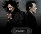 Photo of Los Temerarios